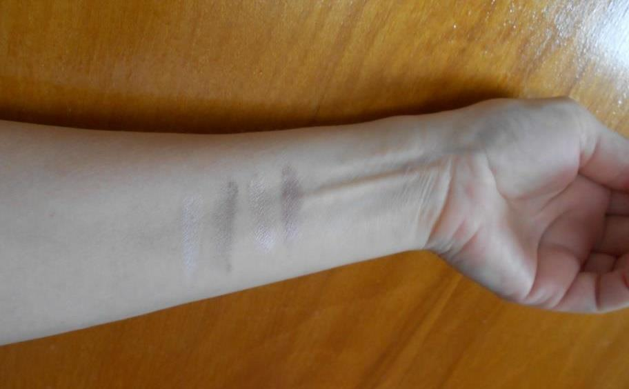 swatches of Caliche Eye Shadows Palette.jpeg