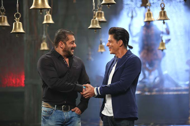 Karan Arjun Returns With Salman Khan's Tubelight