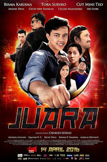 Download Juara (2016) WEB-DL Full Movie