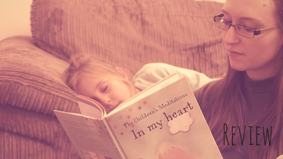In my Heart meditation reading with lily review