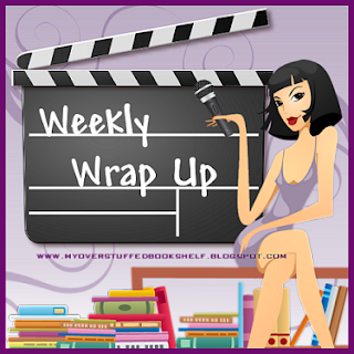 The Weekly Wrap Up (4)