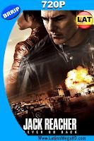 Jack Reacher 2: Sin Regreso (2016) Latino HD 720p - 2016