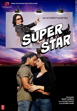Superstar 2008 Hindi 999MB HDRip 720p