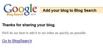 index blogsearch google