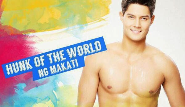 Daniel Matsunaga PBB All In