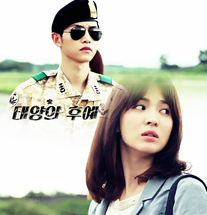 Descendants of the Sun Special Episode Part 1 Engsub Full HD: http://sh.st/IFzWW