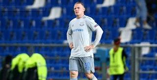 Everton Kalah Lagi, Sinyal Bahaya Buat MU