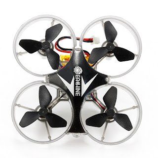 Mini Drone Eachine E012 Dengan Kamera Super Mini