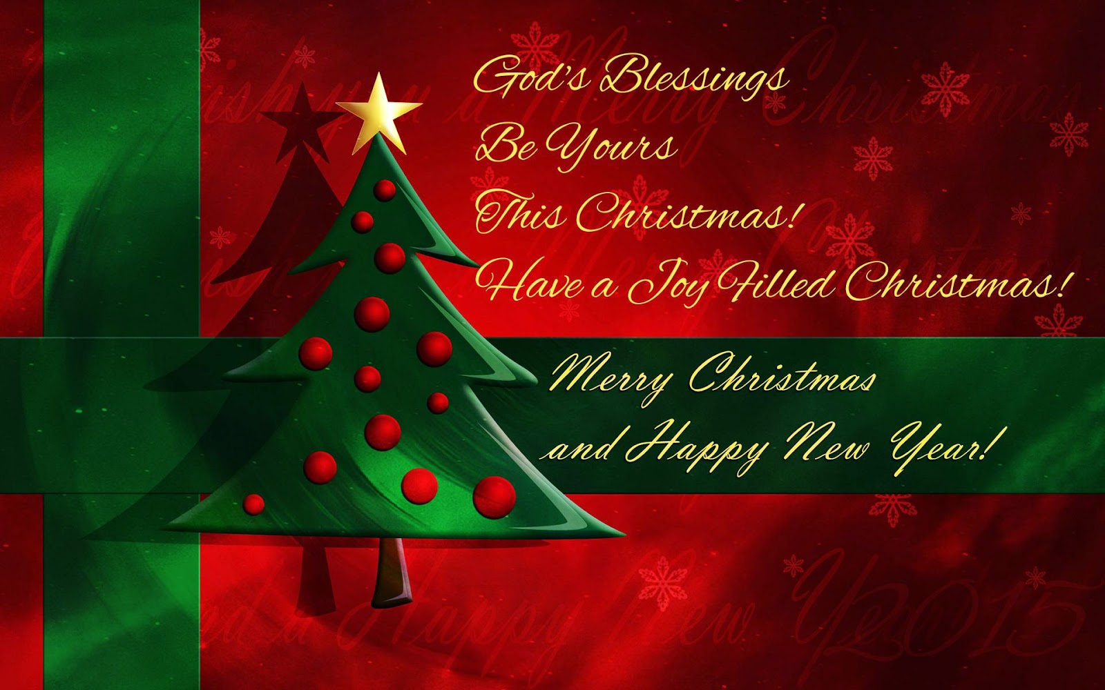 merry christmas and new year quotes
