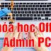 Khóa học admin PC tại Thái Nguyên Tháng 3 - Học Offline