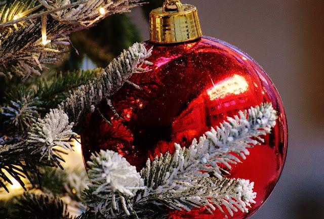 Albero di Natale - Castello dei Solaro