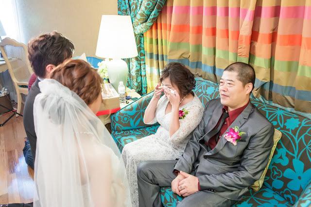 台北婚禮主持