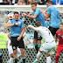 Uruguay vs Francia EN VIVO ONLINE Por un partido amistoso internacional en la última fecha FIFA / HORA Y CANAL