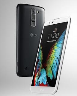 SMARTPHONE LG K10 - RECENSIONE CARATTERISTICHE PREZZO