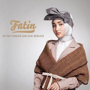 download song Fatin Shidqia Lubis - Ketika Tangan Dan Kaki Berkata
