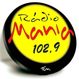 Rádio Mania FM do Rio de Janeiro RJ ao vivo