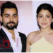 Anushka and Virat broke up but they must be together