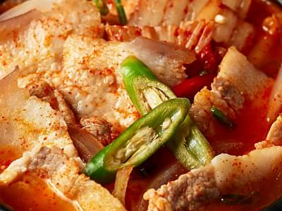 咚咚家韓式烤肉