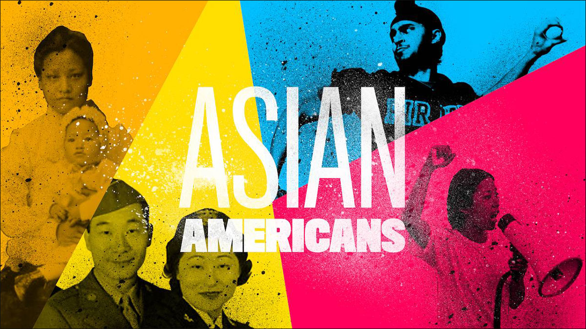 'Asian Americans': New PBS documentary chronicles the Asian American story