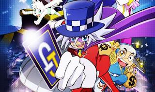 Kaitou Joker – Todos os Episódios