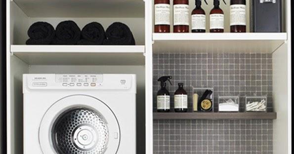 Przepis na pralnię. | Apetyczne Wnętrze blog | wnętrza ... on Pralnia W Domu Inspiracje  id=22352