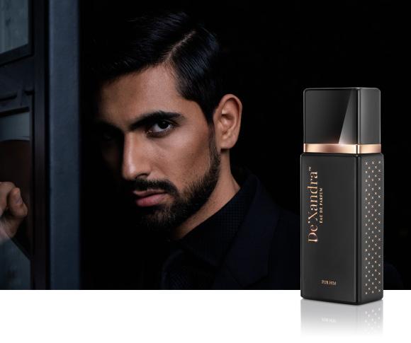 Nama Baru Perfume De'Xandra