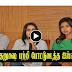 Aishwarya Dhanush opens up about on Dhanush