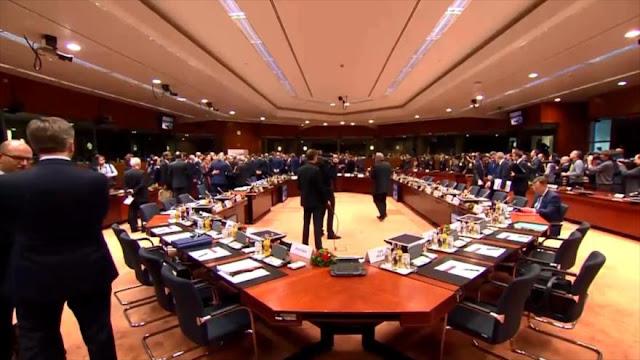 Unión Europea cierra el 2016 con una intensa agenda en Bruselas