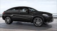 Bảng thông số kỹ thuật Mercedes AMG GLE 43 4MATIC Coupe 2020