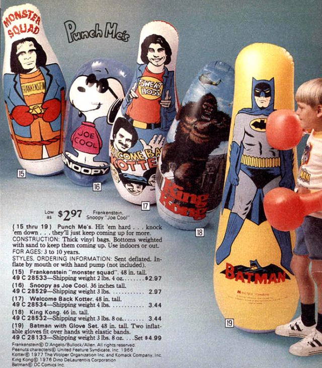 Popular 70s Toys For Boys : Popular vintage toys from the s everyday