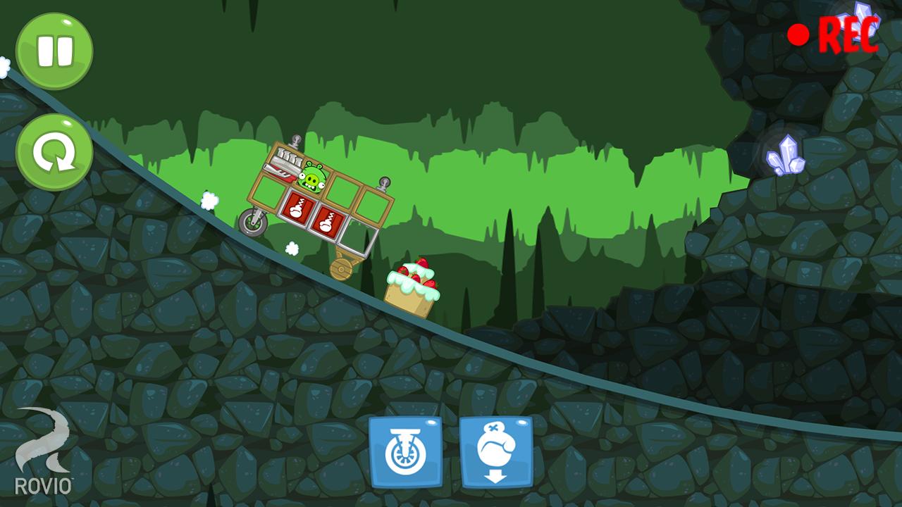 Download Game Android Bad Piggies Hacked Version - Hanya ...