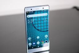 Smartphone Sony Xperia Terbaru Akan Menggunakan Android Pie