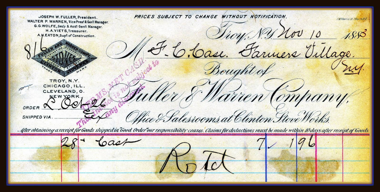 fuller company essay Charles fuller was born on march 5, 1939 to parents charles h sr and lillian anderson fuller of philadelphia, pennsylvania fuller was the oldest of three children.