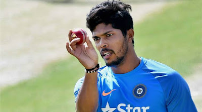 Umesh Yadav Biography, Age, Height, Weight