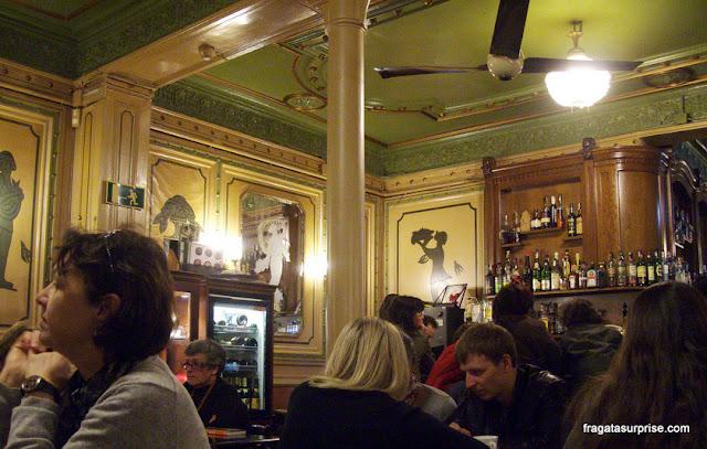 Café del'Opera, Barcelona