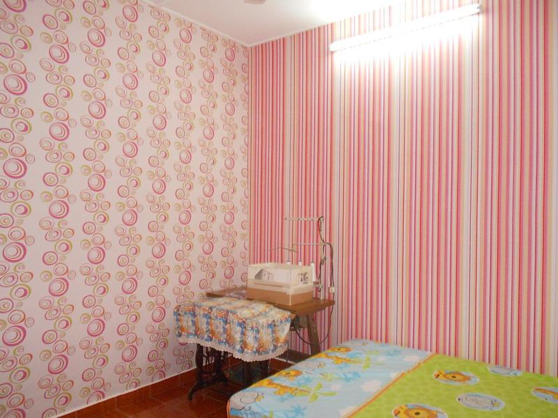 Kertas Dinding Kidland Hiasi Bilik Kanak