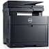 Dell H625CDW Driver Free Download