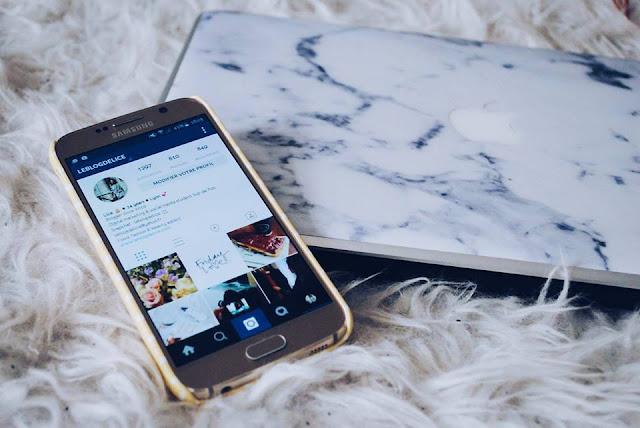 Le blog de Lice : Mes 5 conseils pour dompter Instagram