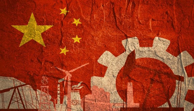 China arte inteligencia artificial