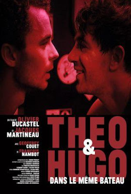 Theo y Hugo, film