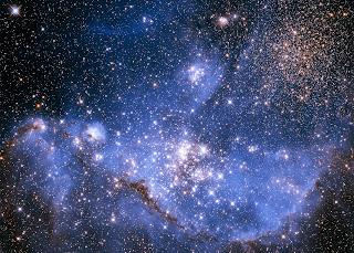 Small Magellanic Cloud