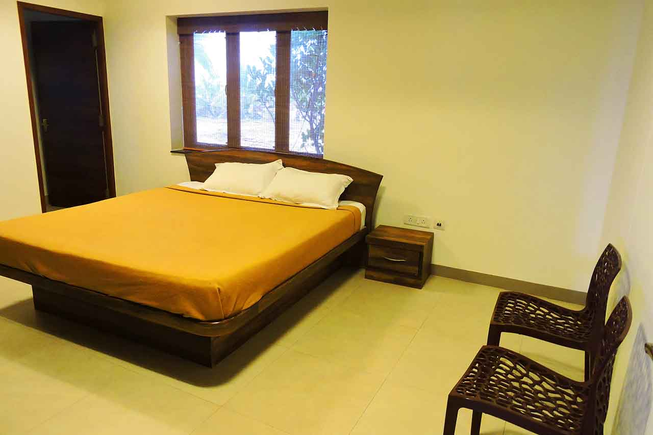 Beach House for 1 Day Rent in Pondicherry