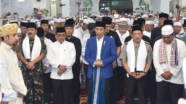 Perpres Tenaga Kerja Asing yang Diteken Jokowi Bisa Picu Masalah