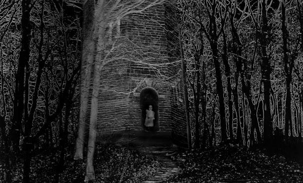Soñar con fantasmas ¿Que significa?