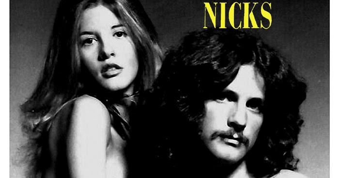 Albums That Should Exist: Buckingham Nicks - Buckingham ...