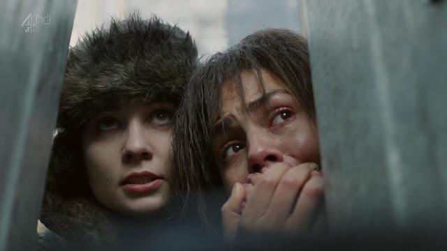 影劇|《黑鏡 Black Mirror》你覺得人性重要嗎?我們與惡的距離。是沒有距離 - 奇艾亞 chi & yayun