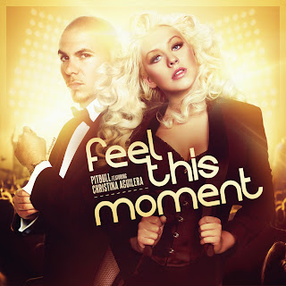 Pitbull - Feel This Moment (Ft. Christina Aguilera)