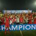 Timnas Indonesia Juara Piala AFF U-22, Jokowi: Ini Awal Kebangkitan