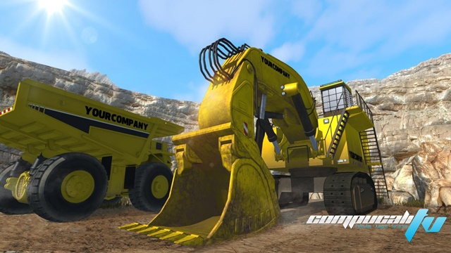 DIG IT A Digger Simulator PC Full Español
