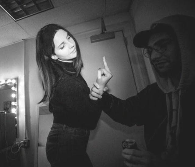 """Lana Del Rey comparte un breve adelanto de su nuevo tema """"Tulsa Jesus Freak"""""""